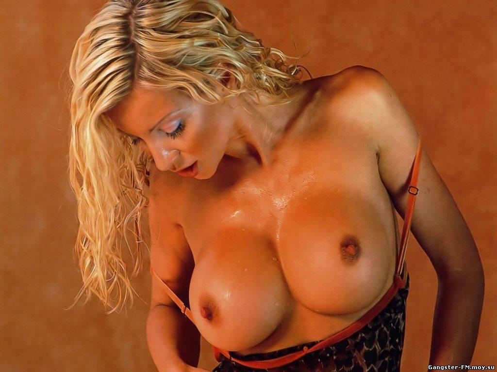 Голая грудь фото самая большая